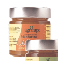Mandarella - Mandarine Marmelade