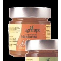 Mandarella - Marmalade Mandarin