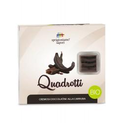 Quadrotti to the Carob