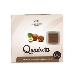 Quadrotti to Hazelnut