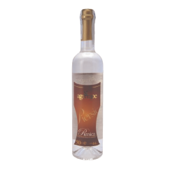 Piersica - Of Leonforte peach brandy.