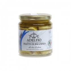 Filetti di Ricciola