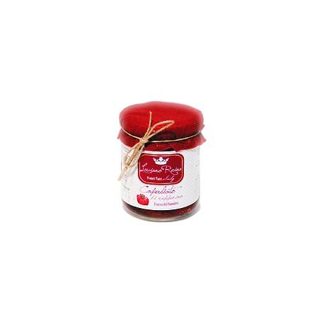 Capuliato di pomodoro secco di ciliegino