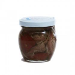Anchois à l'Huile d'Olive Tomate