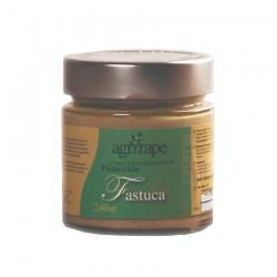 Fastuca - Cream spread sweet Sicilian pistachio