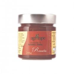 Rossella - Marmelade aus Roten Orangen