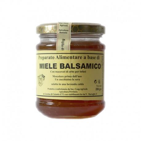 Miele Balsamico