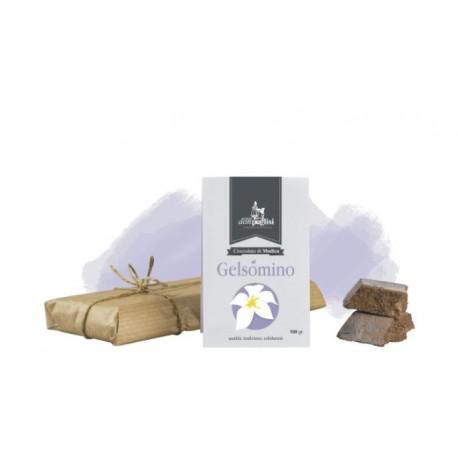 Cioccolata al Gelsomino