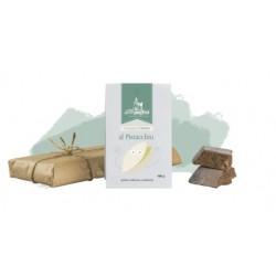 Cioccolato di Modica al Pistacchio