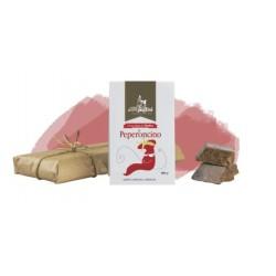 Schokolade von Modica die Heißer Pfeffer