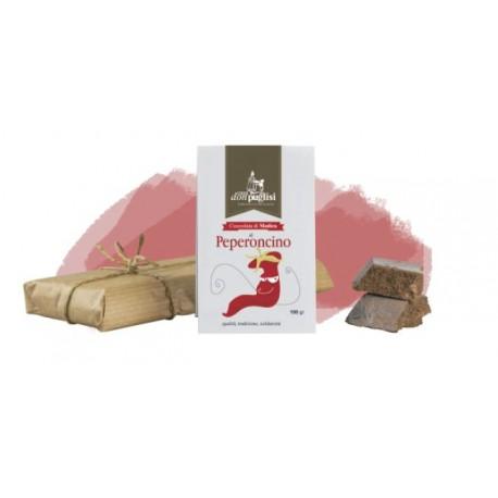 Cioccolato di Modica al Peperoncino