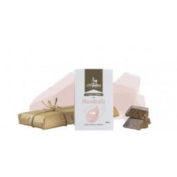 Schokolade von Modica die Mandel