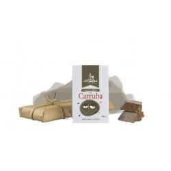 Chocolat de Modica au Carruba