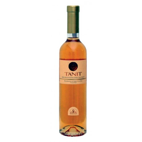 TANIT Moscato liquoroso Pantelleria D.O.C.