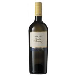 SHAHR ADONAY Chardonnay -Terre siciliana I.G.T.