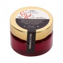 Gelatina di Vino Etna Rosso DOC