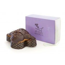 Colomba Pasquale al Cioccolato
