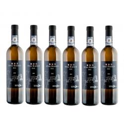 Etna Bianco DOC Nero d'Avola 0,75l 6 pz