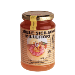 Honey of Millefiori