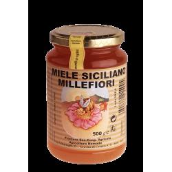 Miel de Millefiori