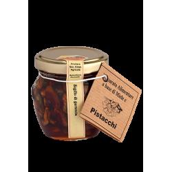 Miele e Pistacchi