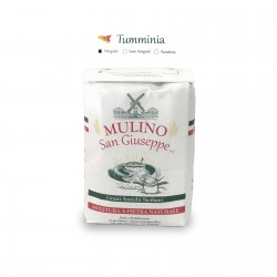 Timilia flour Whole wheat