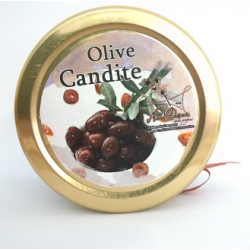 CANDIED OLIVES