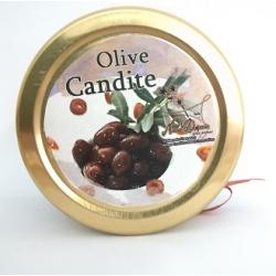 Kandierte Oliven
