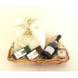 Rosalia - Cesta small gift