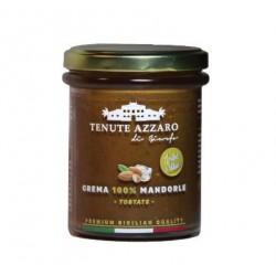 CREMA 100% MANDORLE - GUSTO TOSTATO