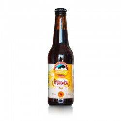 "Blonde Beer ""A'BBIONDA"""