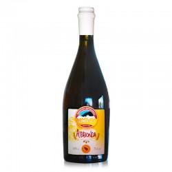 """Cerveza Rubia """"A'BBIONDA"""" Gran"""