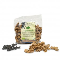 Fusilli flour Ceci Blacks
