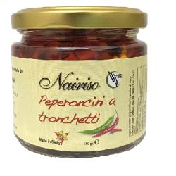 Pimienta de chile en Tronchetti