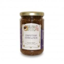 Marmelade Extra von Feigen