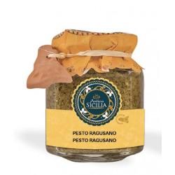 Pesto Ragusano
