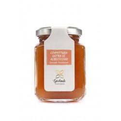 Marmelade von Aprikosen
